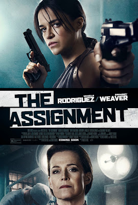 Filme Poster The Assignment