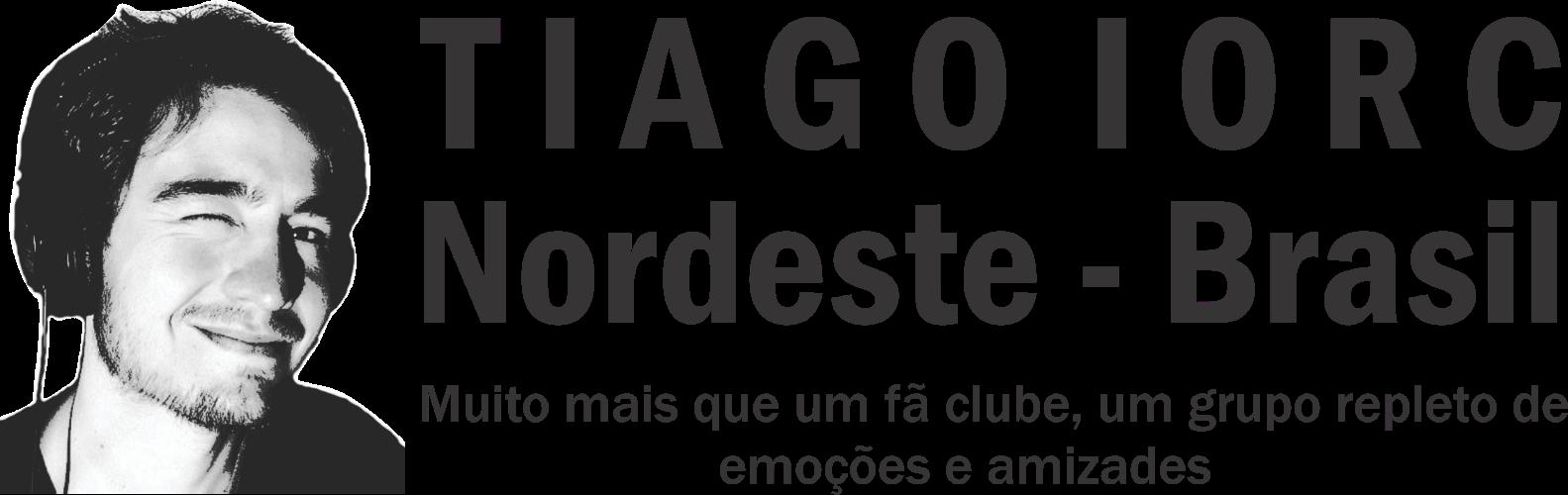 FC Tiago Iorc Nordeste Brasil