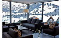 Pampering Your Holiday with Swiss Alps on Cambrian Hotel