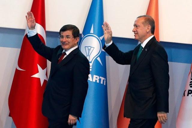 Η Ευρώπη δεκανίκι της Τουρκίας για το προσφυγικό