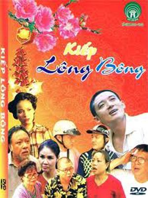Kiếp Lông Bông - Hài Tết 2012