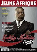(Jeune Afrique) Kabila: Mobutu light