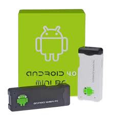 Smart Android Mini PC