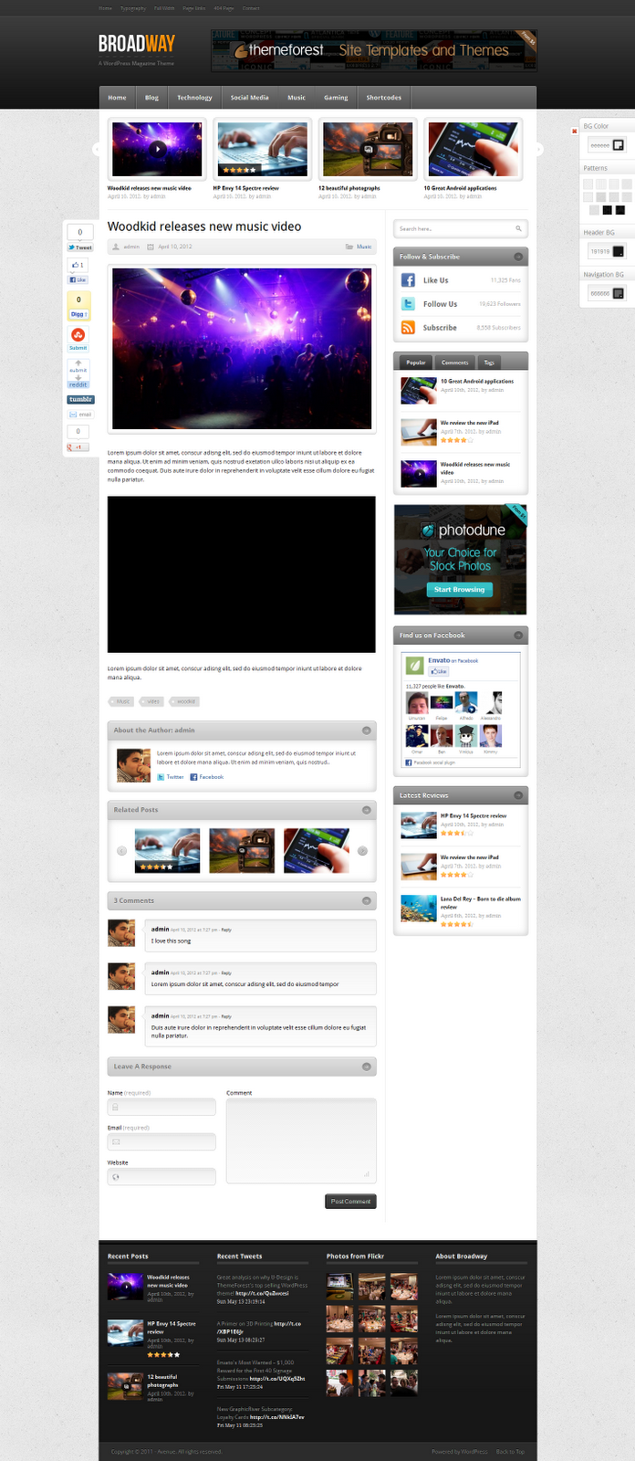 BroadWay-Wordpress-Theme-Full-Preview-of-page