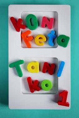 вона моя. дякую Taniko