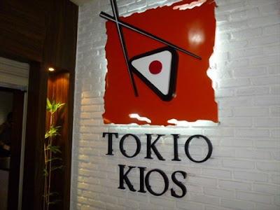 Lowongan Kerja di Restoran Bekasi (Cook TOKIO KIOS)