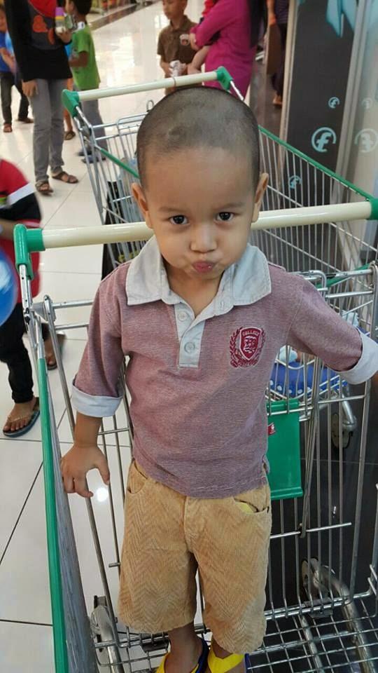 Muhammad Danial Irfan