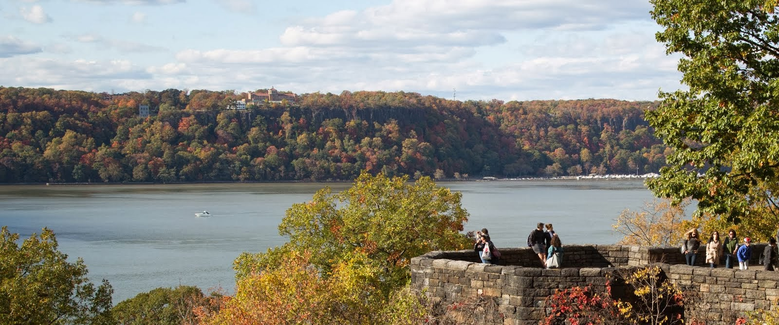 The Cloisters and Fort Tryon Park