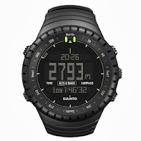 Tough Suunto Core Wrist