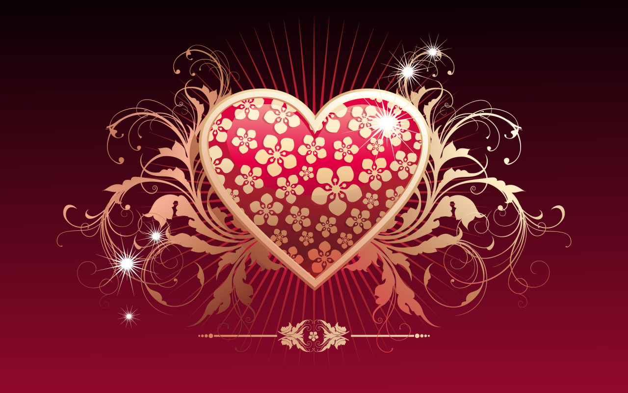 I Love Valeria Wallpapers : Free Games Wallpapers: Love HEart Free Wallpapers ...