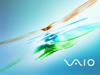 Sony VIAO Wallpaper