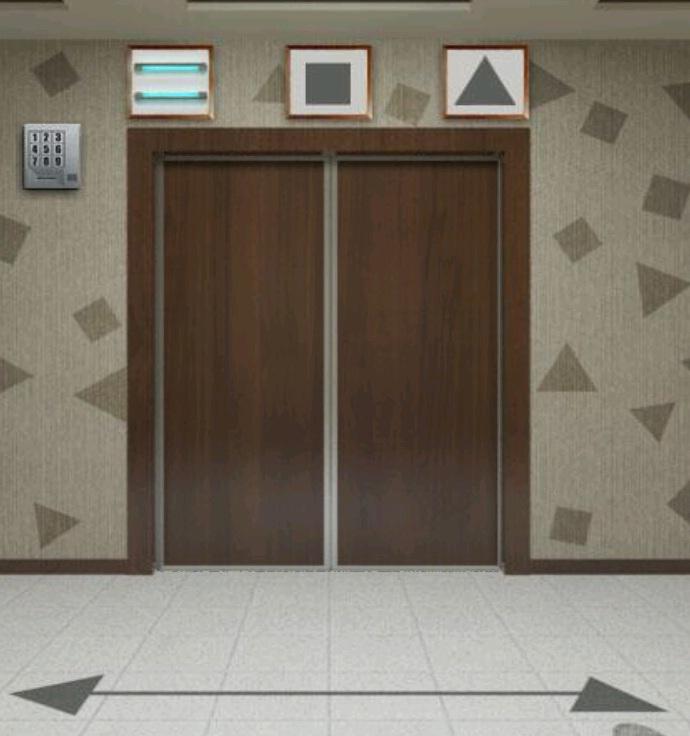 Solved 100 doors 2013 walkthrough for doors 41 to 50 for 100 doors 2 door 8