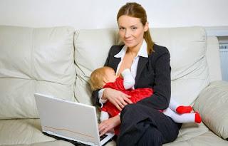 Madres Modernas, parte 2