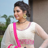 Ragini Dwivedi Photos in Salwar Kameez at South Scope Calendar 2014 Launch Photos 77