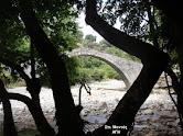 Το γεφύρι στο Μονόξυλο