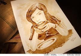 Receitas Café com Conto II Março