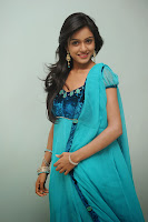 Vithika Sheru gorgeous looking pics in Green Salwar Stunning Beauty