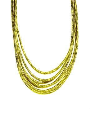 tube jewellery