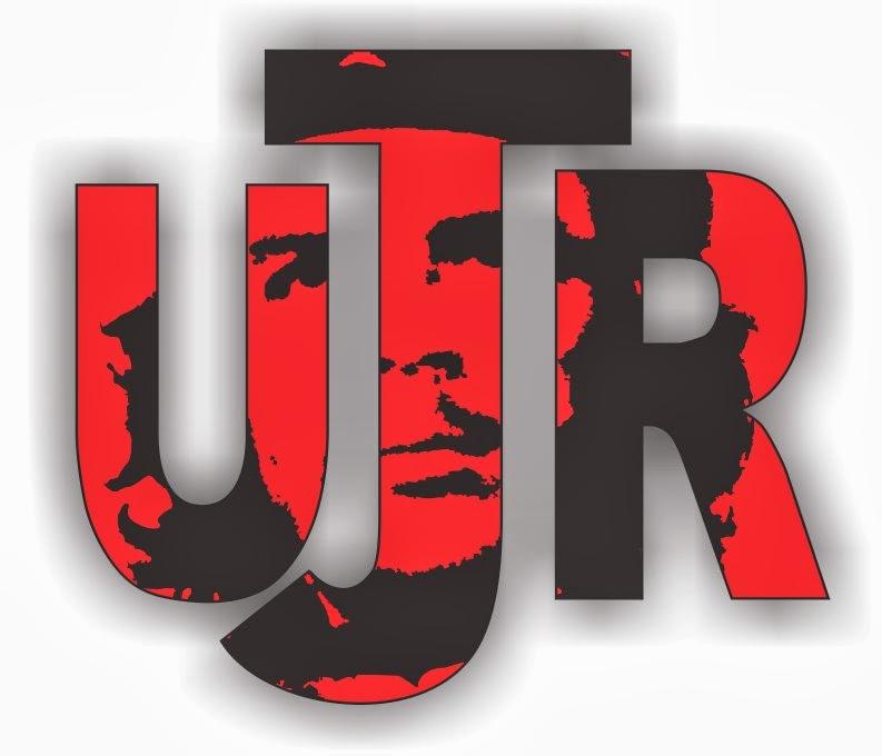"Logo UJR fondo ""Ché"""