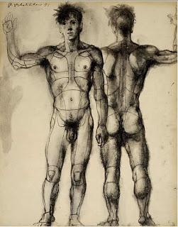 Pavel+Tchelitchew+(Russian,+1898-1957),+
