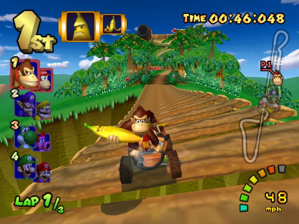 Mario Kart Double Dash Roms For Dolphin 2015