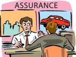 Types d'assurance