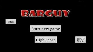 Barguy (Girl Seducer)
