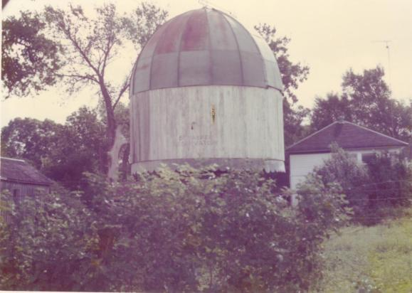 Schaefer Observatory, courtesy of http://www.eclipsetours.com/history/