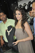 Asmita sood at Jos Alukkas Vijayawada Showroom-thumbnail-2