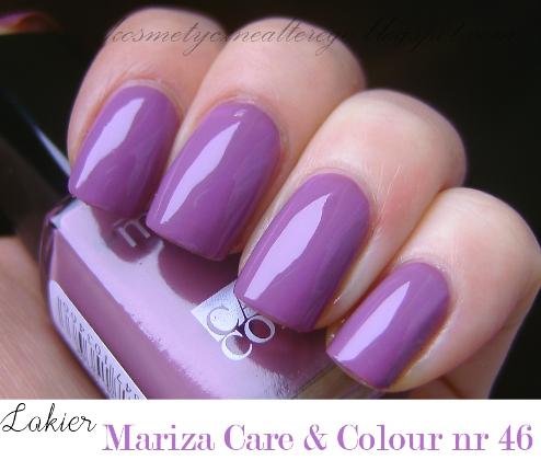 NOTD: Mariza