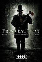 Presidents Day (2010) online y gratis