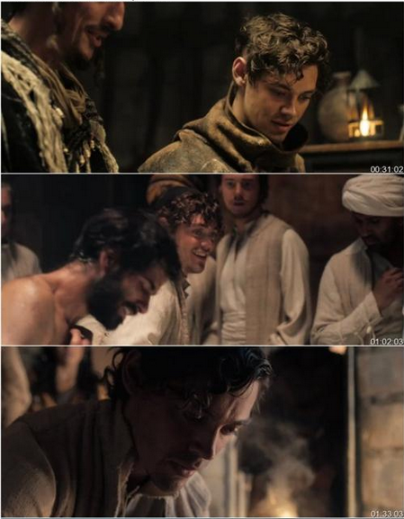 The physician 2013 movie
