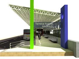 Terminal Rodoferroviário