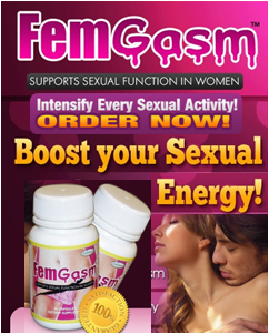 Femgasm - Boost Women Sexual Energy
