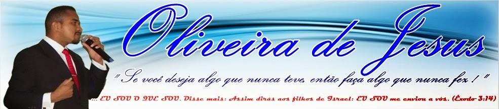Pr. Oliveira de Jesus
