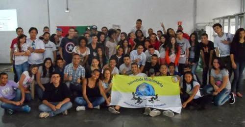 Implantação da JM na Região Brasilândia, da Arquidiocese de São Paulo