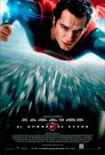El hombre de acero (Superman) (2013)