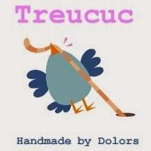 Treucuc by Dolors