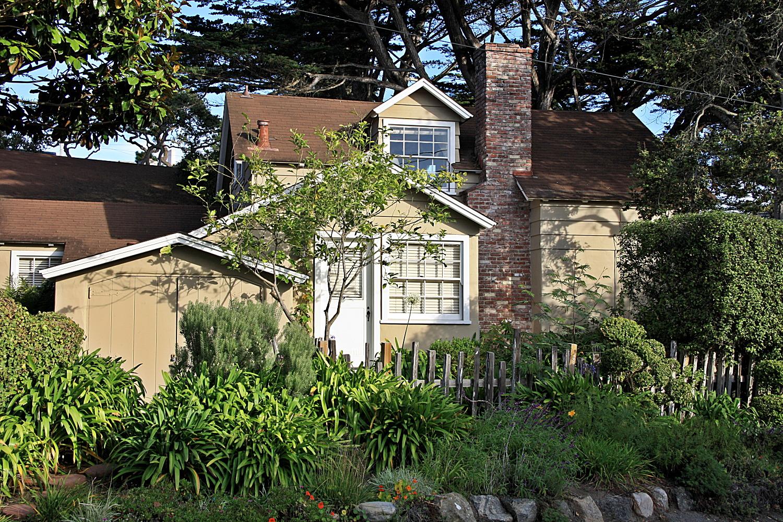 Housepeepers for Carmel house