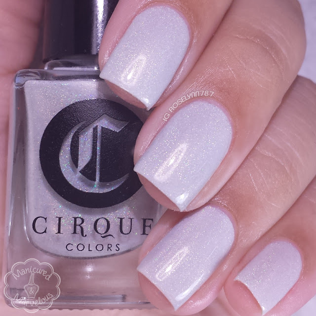 Cirque Colors - City Lights