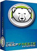 Deep freeze enterprise 7.6