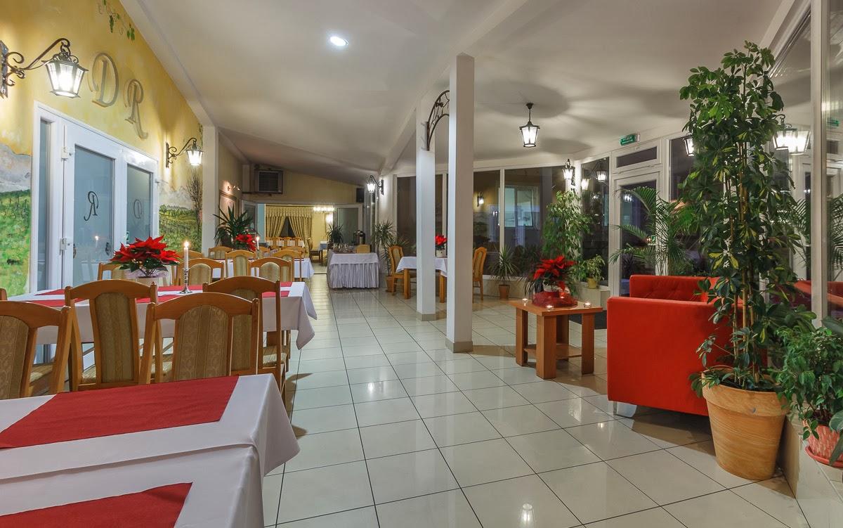 Hotel Restauracja Namysłów