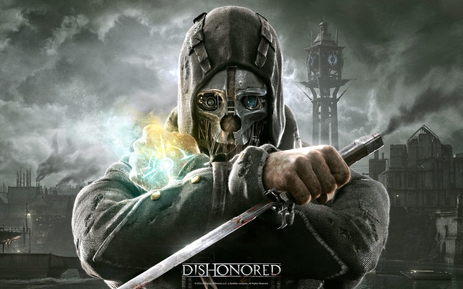 Game Dishonored