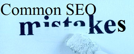 SEO Mistakes Resulting Google Penalty