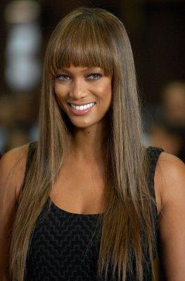 Saç modeli ve saç renkleri