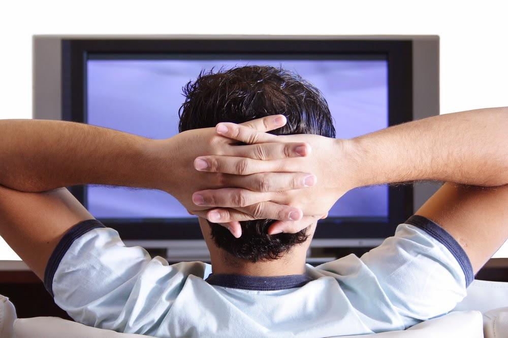 13 sai lầm tệ hại nhất bạn đang đối xử với bản thân - Xem TV quá nhiều