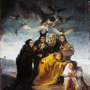 Visita guiada:Las Brujas de Madrid y la Inquisición