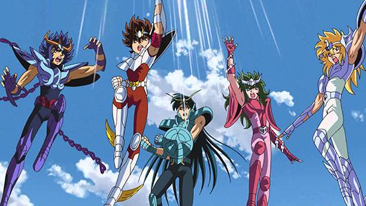 60b46d7293e81 Blog do Amer - Cultura Pop por quilo!!!  Grandes aberturas de Anime