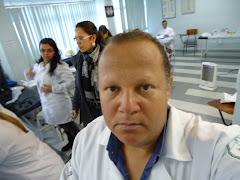 Naturoterapeuta/Naturólogo Marcos A. Jesus