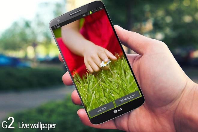 The Best Smartphone Display 7